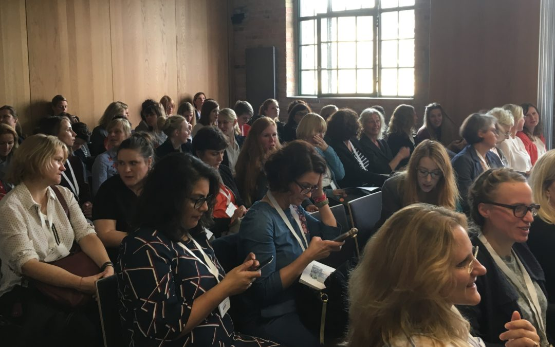 Global Female Leaders 2019 Berlin