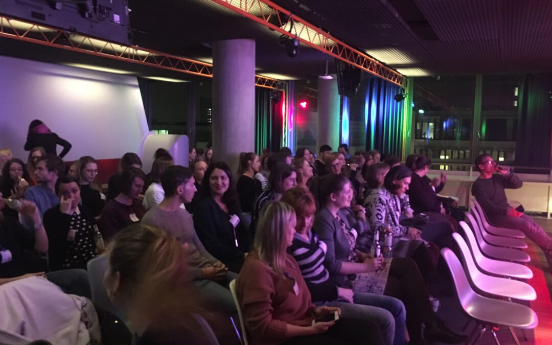 Messe und Konferenz women@work 23.10.2021